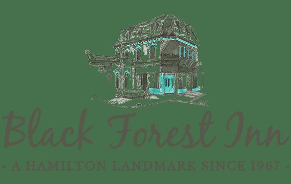 Black Forest Inn